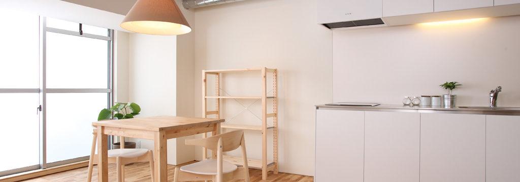 富山県内のマンション、アパートをお探しをお手伝い